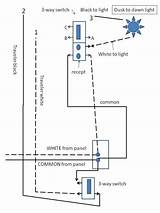 Dead End Wiring Diagram 3 Way