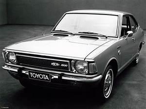 Info Autos  Toyota Corolla Y Sus Generaciones