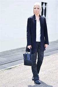 Turn it inside out OUTFIT BLACK u0026 FLARED