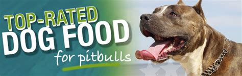 dog food  pitbulls buyers guide  puppy