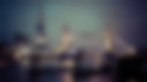 City Blur, Hd Artist, 4k Wallpapers, Images, Backgrounds