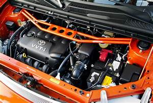 2004 Scion Xb Release Series 1 0 Engine Bay   Pic    Image