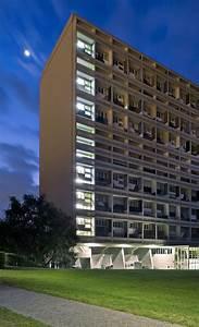 Corbusier Haus Berlin : 35 best images about hansaviertel berlin on pinterest egon eiermann walter gropius and flats ~ Markanthonyermac.com Haus und Dekorationen