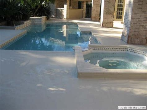 pool decks and patios paint visual slideshow generated by visualslideshow