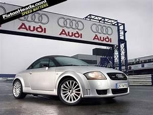Audi Tt Quattro Sport : audi tt quattro sport catch it while you can pistonheads ~ Melissatoandfro.com Idées de Décoration