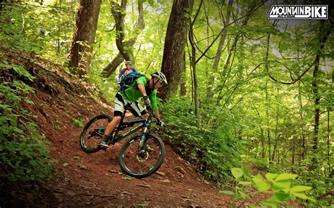 Mountain Bike Screensavers Free