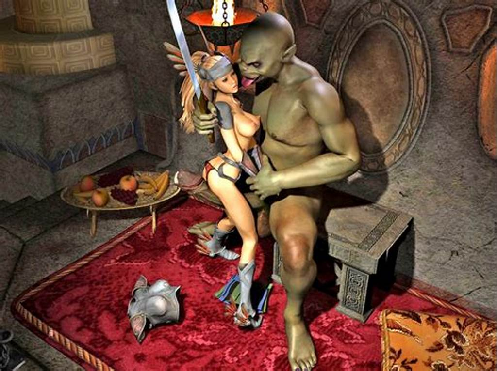 #Warrior #Princess #Turn #Into #Her #Enemy'S #Sex #Slave