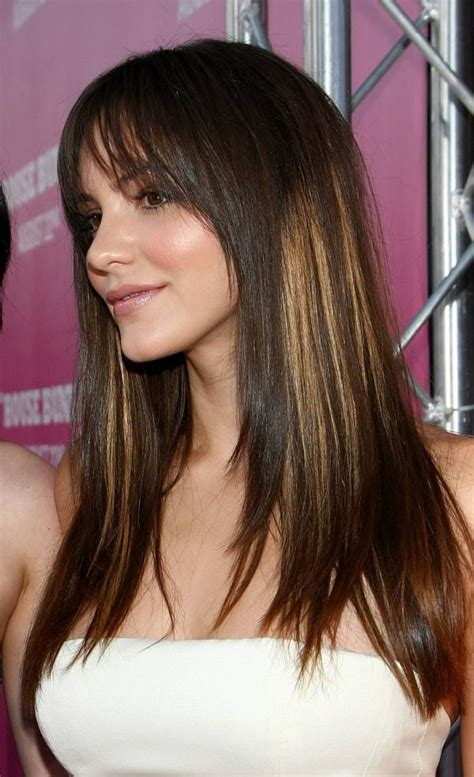 Brown Hair With Black by 35 Brilliant Brown Hair With Highlights Slodive