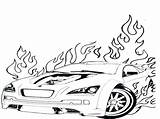 Coloring Race Mustang Cars Drag Printable Racing Drawing Dirt Mercedes Exotic Ford Getcolorings Benz Modified Lego Getdrawings sketch template