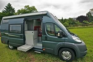 Petit Fourgon Aménagé : petit camping car 2 places d occasion auto sport ~ Medecine-chirurgie-esthetiques.com Avis de Voitures