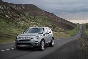Land Rover Discovery Sport  Prices  Specs And Reviews