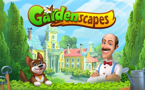 gardenscapes amazonfr appstore pour android