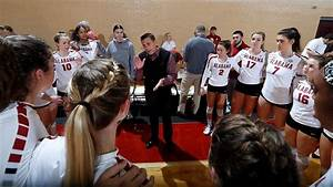 University of Alabama Women's Volleyball Positional Camp