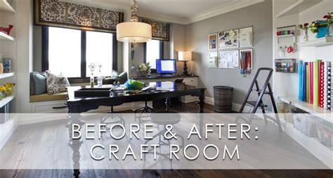 home craft room ideas htons inspired luxury home craft room before and after 4689