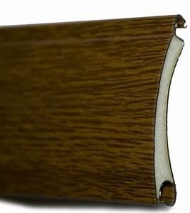Lame Volet Roulant Alu : lame aluminium pour volet roulant non ajour e avec mousse isolante ~ Melissatoandfro.com Idées de Décoration