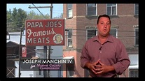 JOSEPH MANCHIN IV FOR MARION CO. COMMISSION - YouTube