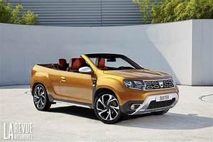 Dacia Utilitaire 2018 : dacia duster le dacia duster sera propos en cabriolet et coup throughout nouveaut dacia 2019 ~ Medecine-chirurgie-esthetiques.com Avis de Voitures