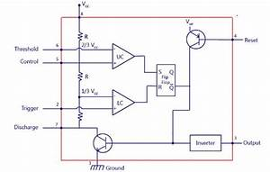 Pin Configuration Of 555 Timer Ic Ebook