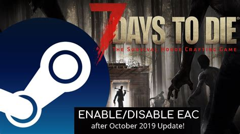 enabledisable eac easy anti cheat   days