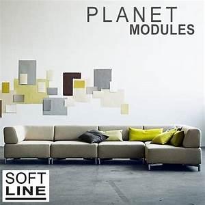 Canapé Modulable But : canap modulable planet softline ~ Teatrodelosmanantiales.com Idées de Décoration