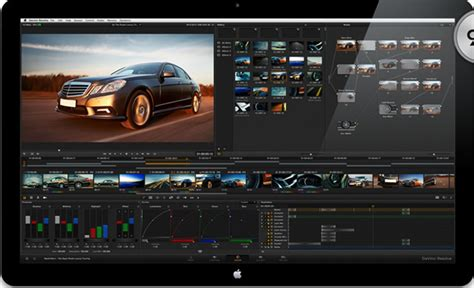 Blackmagic Design Releases Davinci Resolve 903 With New