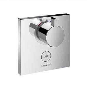 Hansgrohe Unterputz Thermostat : hansgrohe showerselect thermostat highflow unterputz 1 ~ Watch28wear.com Haus und Dekorationen