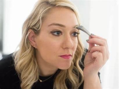 Dye Glamour Eyebrow Tinting Tint Brows Eyebrows