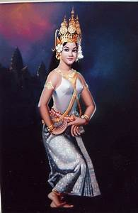 Khmer Apsara Picture | Places - Cambodia | Pinterest ...