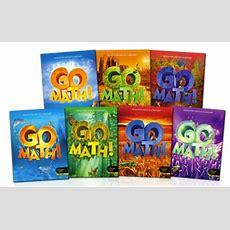 Parent Links  Go Math Resources
