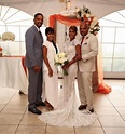 Jada Pinkett Smith's Mom Gets Married at 63 Proving it's ...
