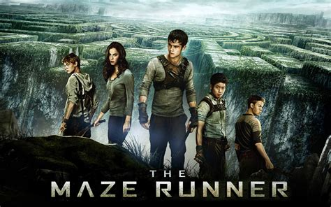 The Maze Runner Wallpaper 24 The Maze Runner Wallpapers Hd