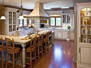 kitchen island tables hgtv With kitchen cabinet trends 2018 combined with thin blue line wall art
