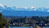 File:Cascade Mountains seen from Lake Stevens.jpg ...