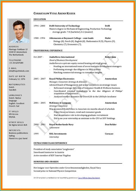 show   resume formats resume resume examples