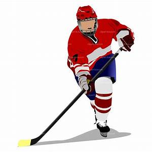 54 Free Hockey Clipart Cliparting