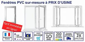 fenetre pvc renovation prix maison travaux With fenetre pvc renovation sur mesure prix