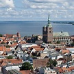 Travel to Stralsund - a jewel right next to the sea ...