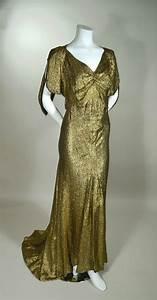 1930s fashion, 30s dresses - moda.com