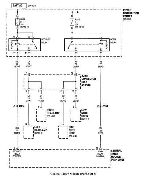 wiring diagram for headlight switch electrical website