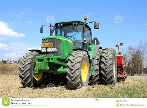 si鑒e tracteur agricole tracteur agricole de deere 6620 et cultivateur de