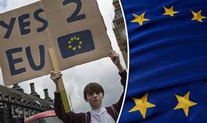 Thousands to march on parliament over Brexit | UK | News ...