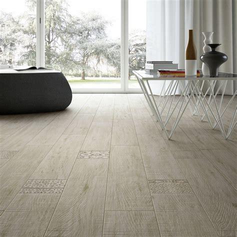 porcelain floor tile modena wood series