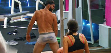 14 Guys From Mtv's 'the Challenge' We'd Totally Call Bat