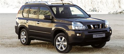 Built for real family adventures. 2008 Nissan X Trail | 4WD | Car reviews | The NRMA