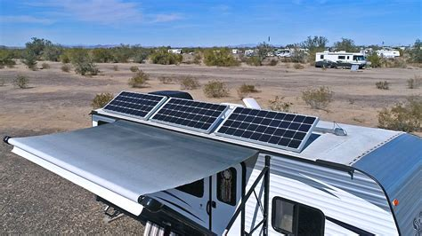 Best Solar Power by Best Solar Panels For Rv Top 7 Rv Solar Kits Reviewed