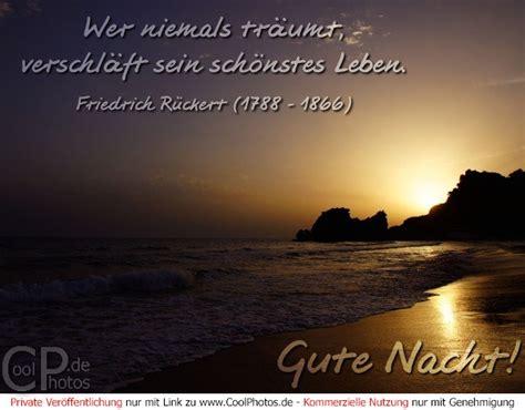 Erholsame Nacht Bilder by Coolphotos De Wer Niemals Tr 228 Umt Verschl 228 Ft Sein
