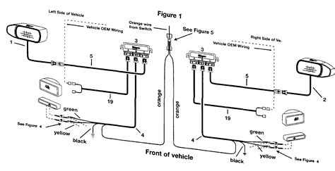 Best Images Meyer Plow Light Module Diagram