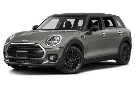 Mini Cooper Clubman Picture 2016 mini mini clubman price photos reviews features