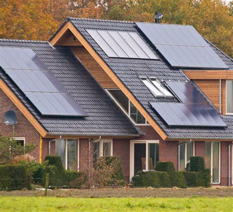 solar panels on houses solar panel pros and cons modernize