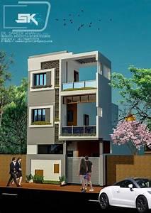 Introducing, Modern, House, Elevation, Design, In, 20, U0026, 39, Front, G, 1, By, Er, Sameer, Khan